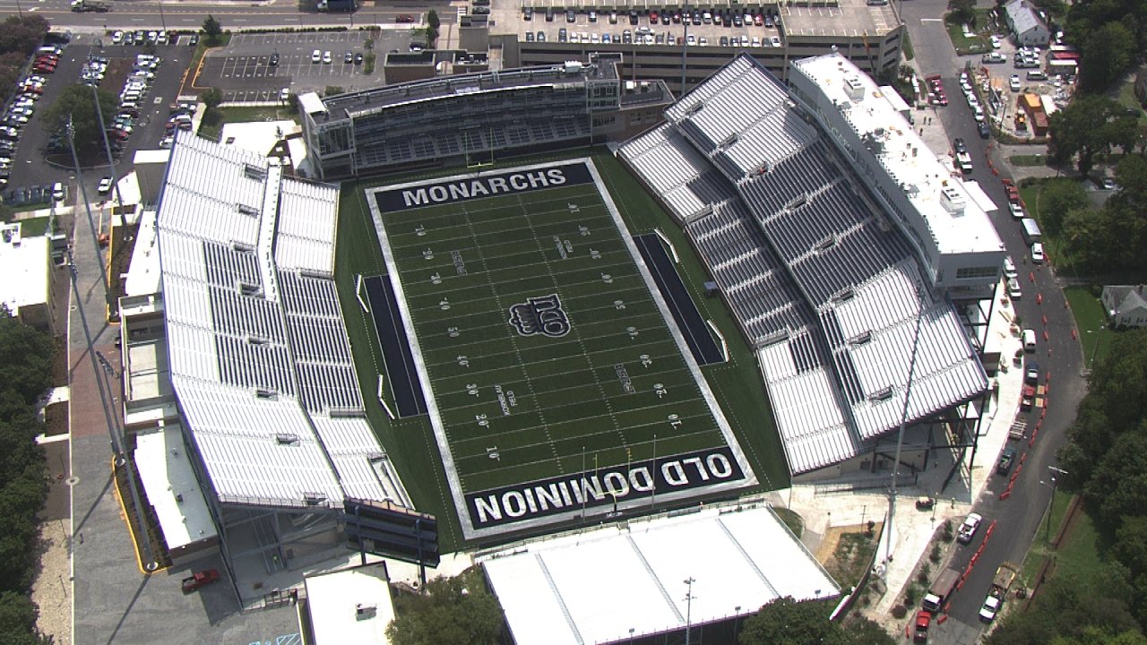 Deadline Set To Renew Old Dominion Football Season Tickets In Old Dominion University Calendar 2021