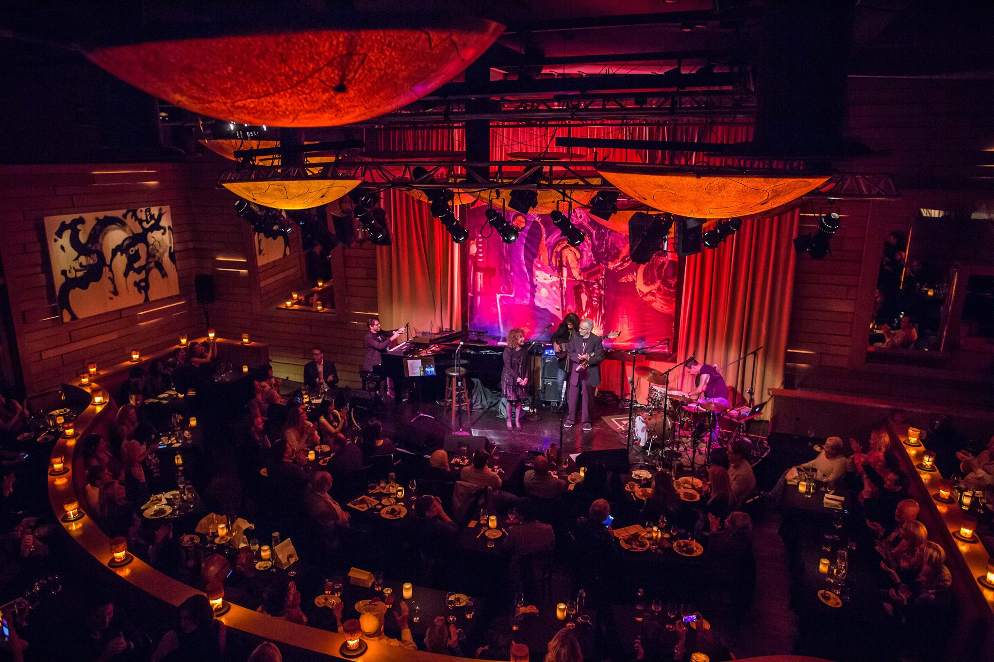 Discover The Best Jazz Clubs & Weekly Events In Los Angeles Intended For Catalina Bar And Grill Calendar