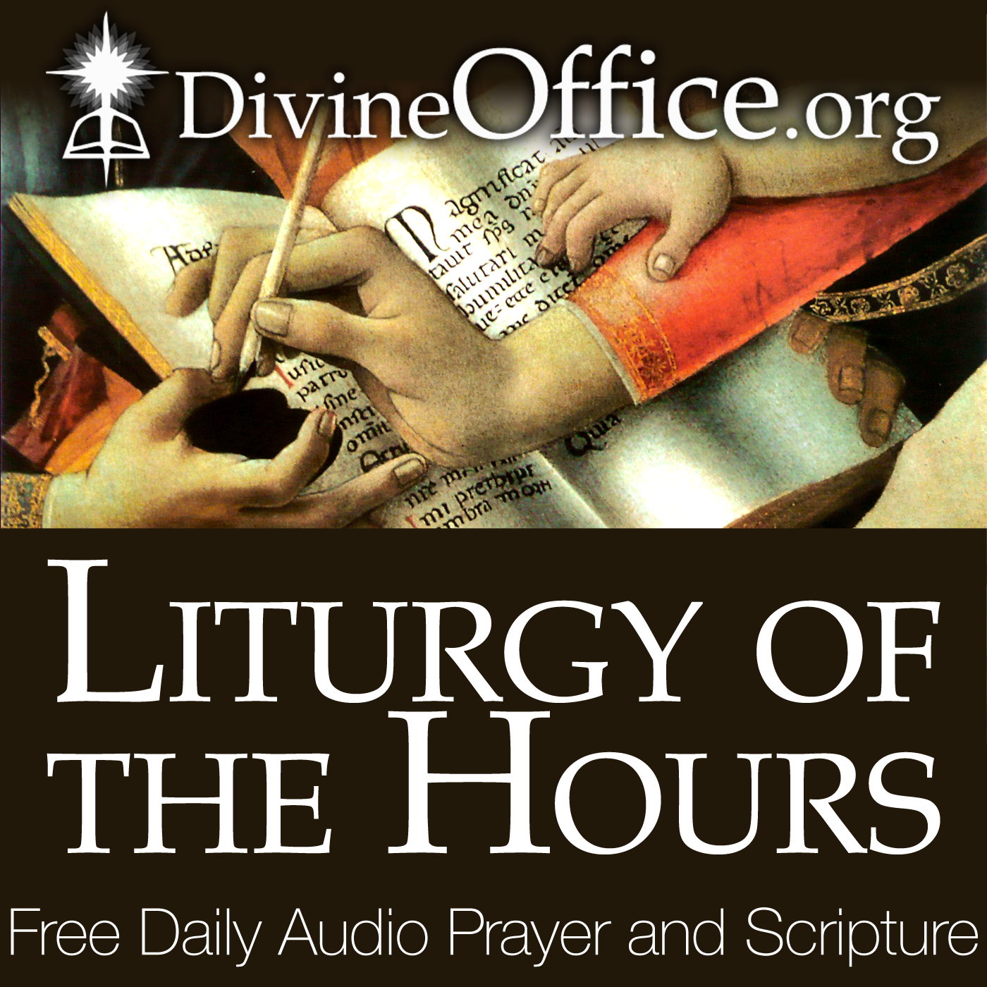 Divine Office – Liturgy Of The Hours Of The Roman Catholic With Regard To Liturgy Of The Hours Printable