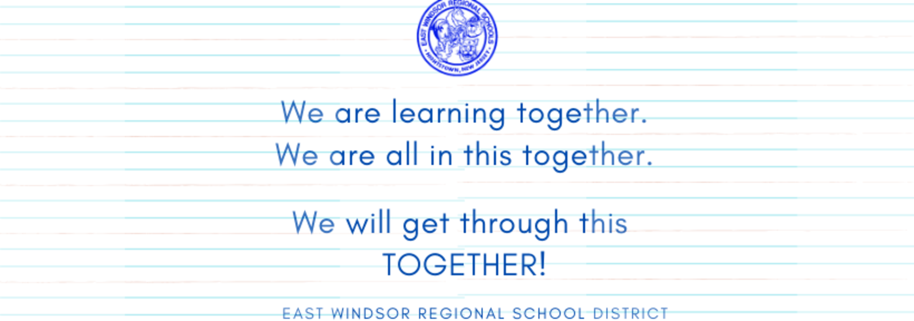 East Windsor Regional School District Pertaining To East Windsor School Calendar 2021