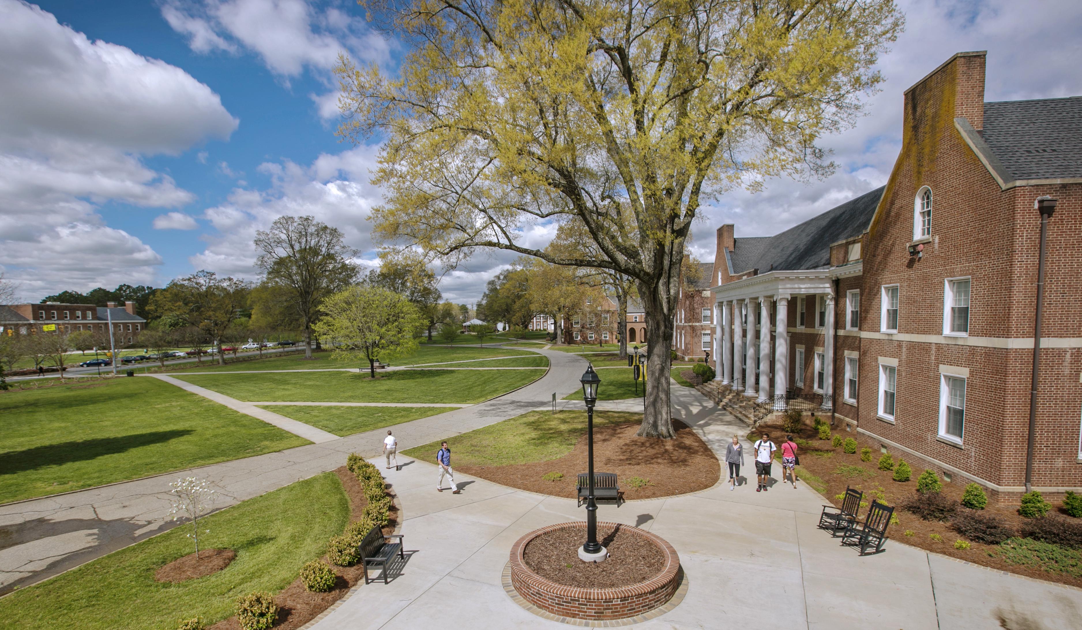 Fall 2020 Academic Calendar Updates | Pfeiffer Throughout Rhode Island University Academic Calendar