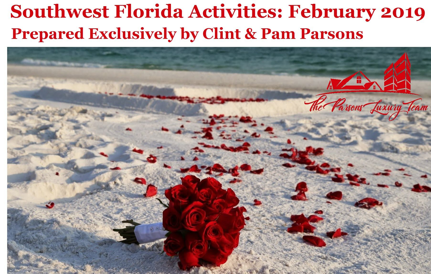 February Calendar Of Events In Southwest Florida (With Within Calendar Of Events Naples Florida