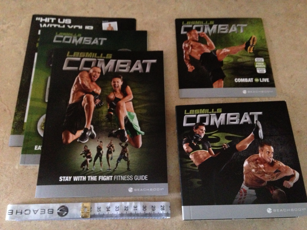 Fill Me With Meaning: Les Mills Combat: Overview, Combat 30 In Les Mills Combat Ultimate Warrior Schedule