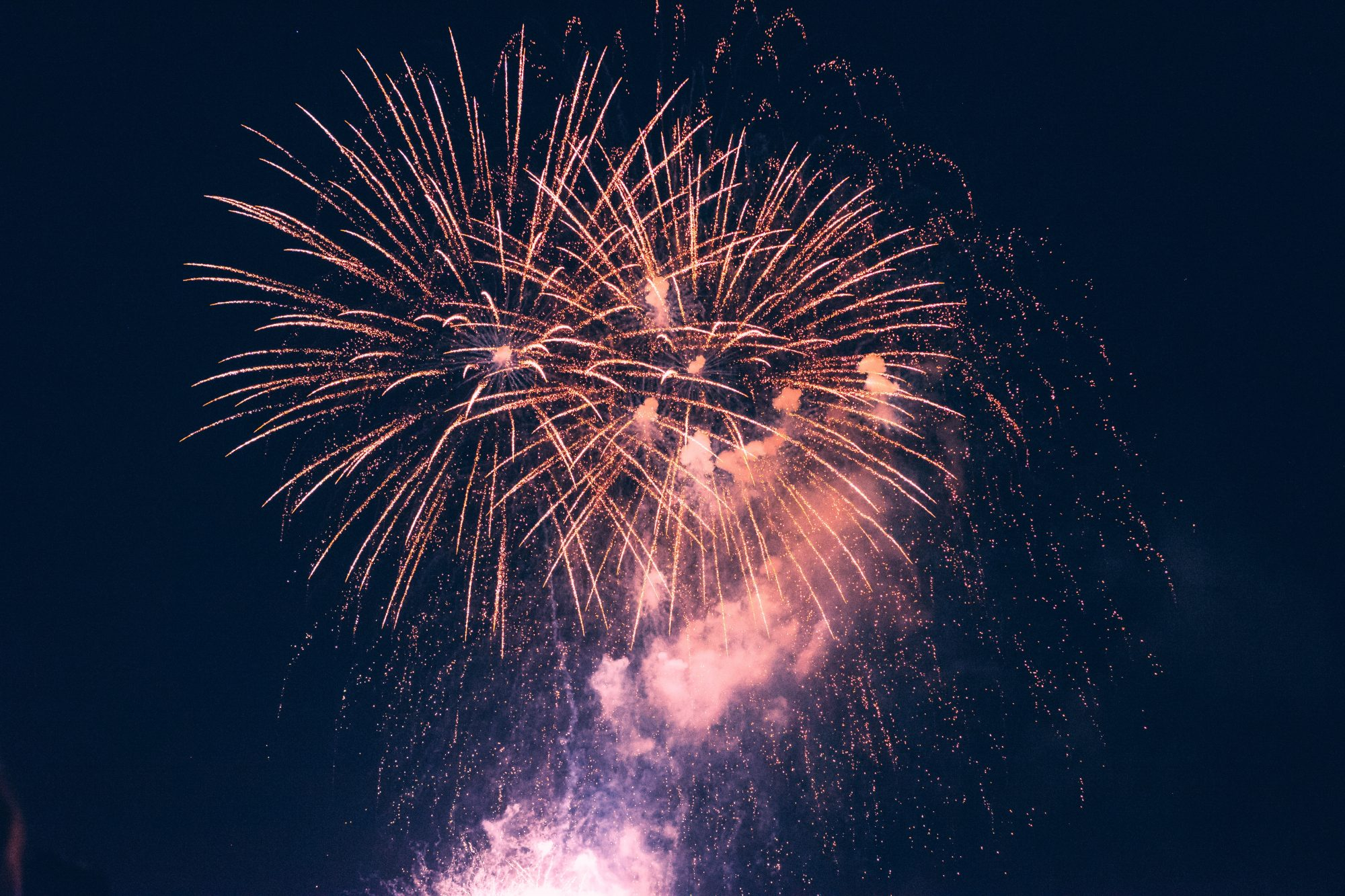 Fireworks At Midnight - Visit Long Beach Peninsula with regard to Long Beach Wa Events Calendar 2021