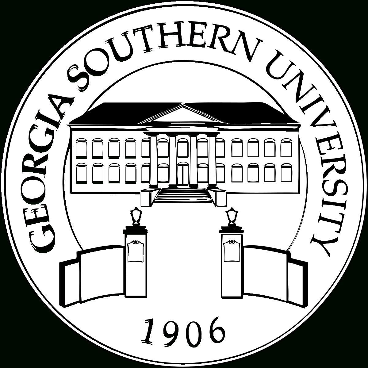 Georgia Southern University – Wikipedia With Georgia State University Summer 2021