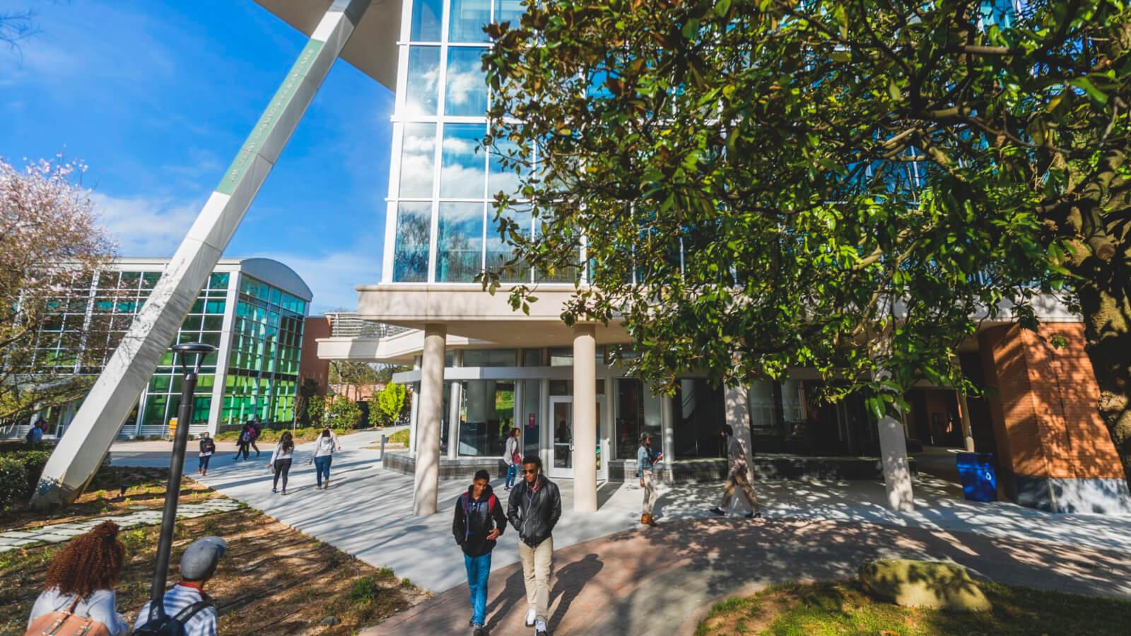 Georgia State University Perimeter College | Cappex Intended For Georgia State University Academic Calendar