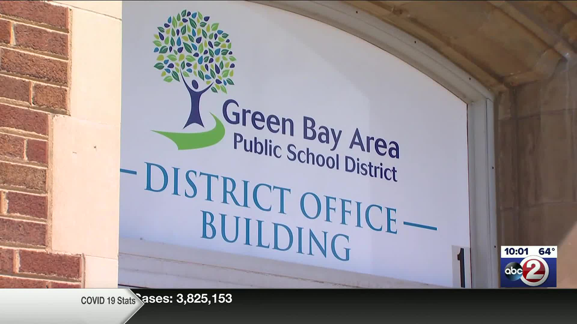 Green Bay Area Public School District To Have Reopening Plan For Green Bay School District 2020 Calander