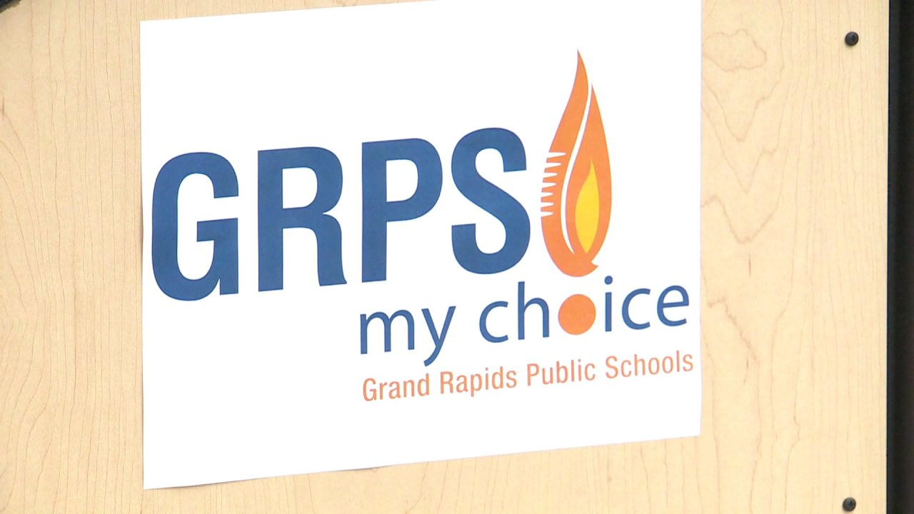 Grps Issues Coronavirus Update That Includes 8 Meal Sites Within Spring Break For Grand Rapids Public Schools
