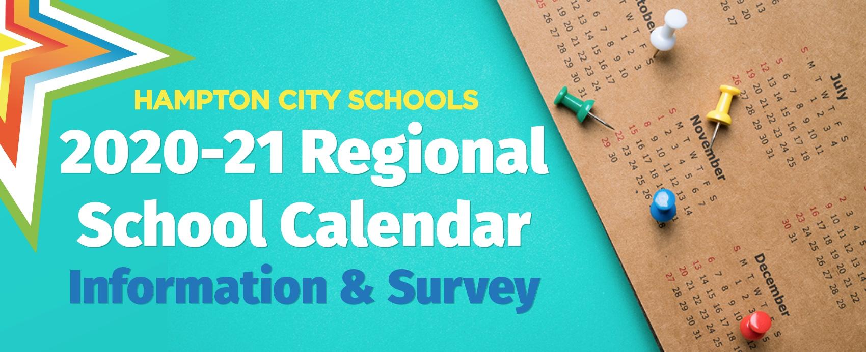 Hampton City Schools With Oyster Bay Calendar 2021