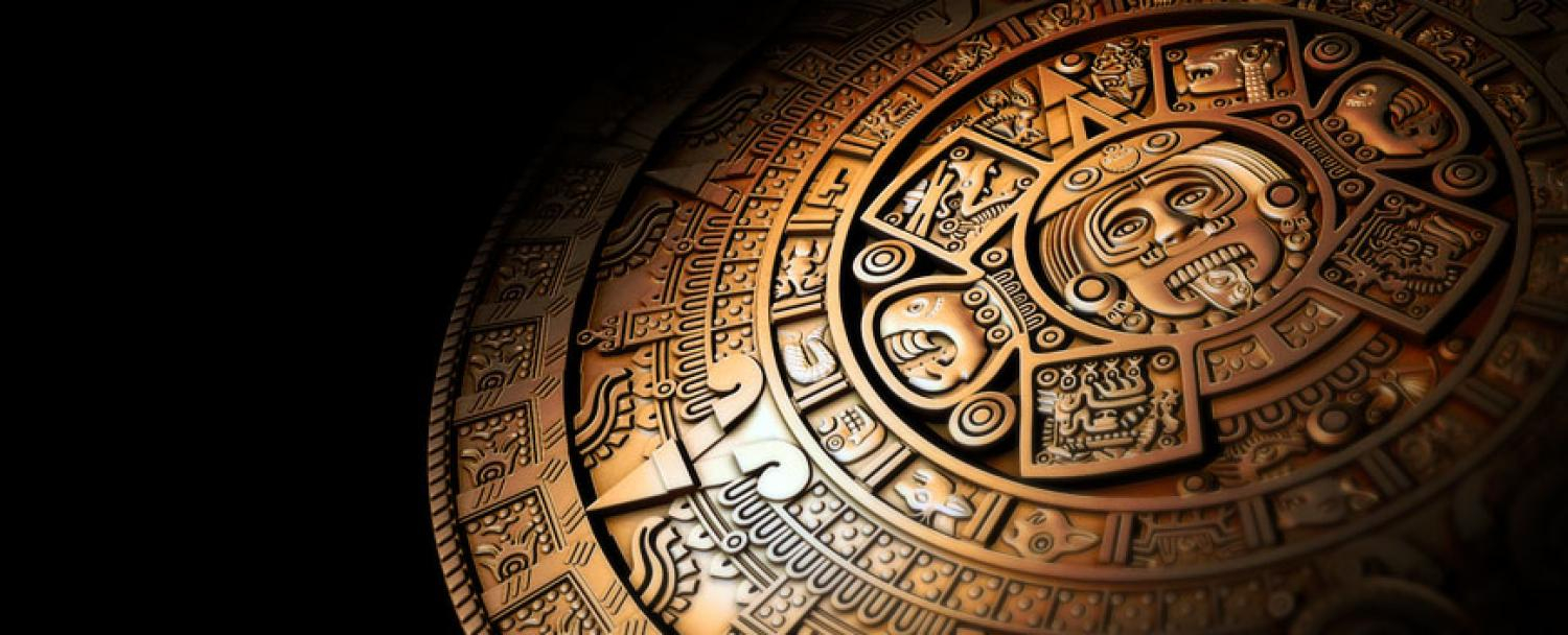 How The Maya Calendar Works | Chaa Creek In How Many Calendars Did The Maya Have