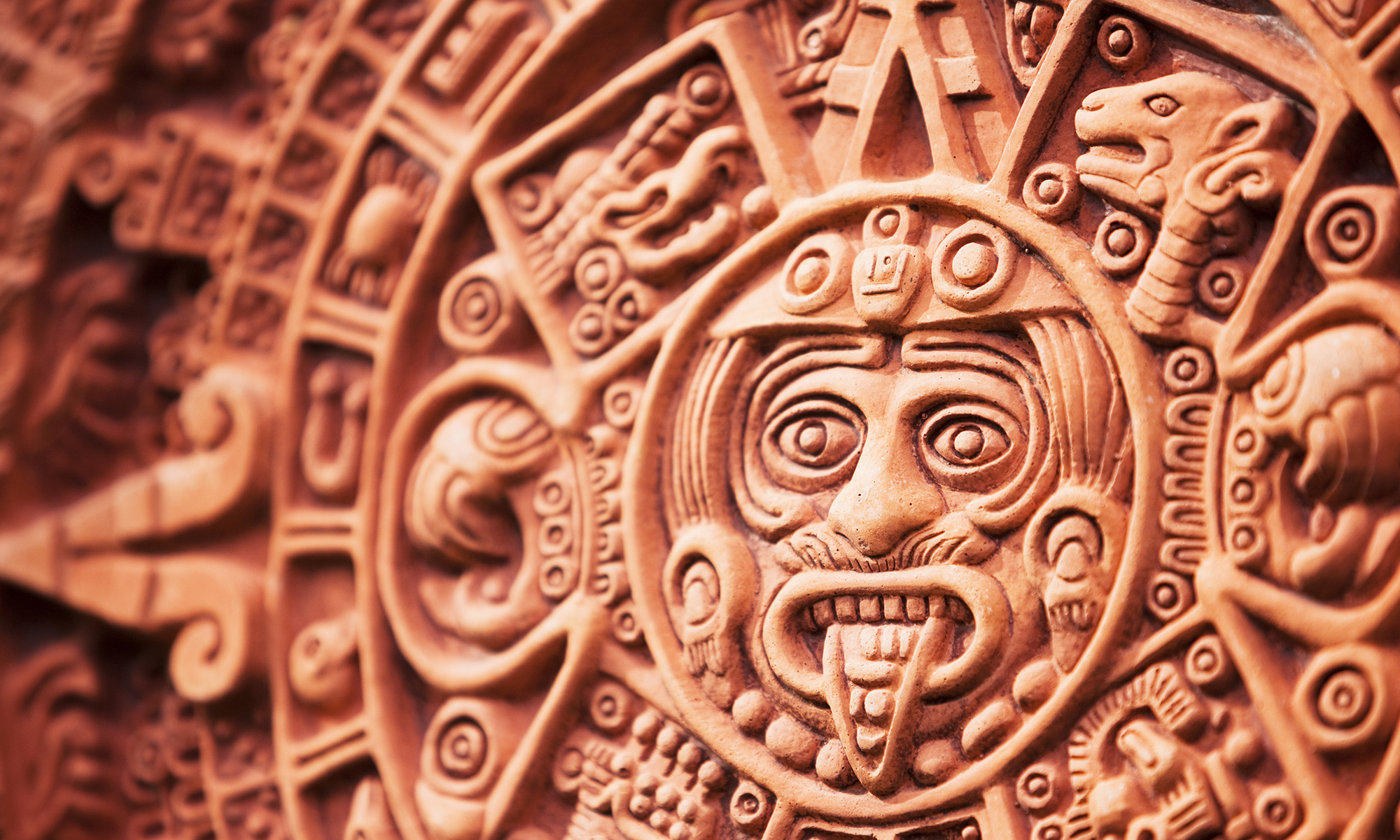 How The Mayan Calendar Works | Howstuffworks Intended For How Many Calendars Did The Maya Have