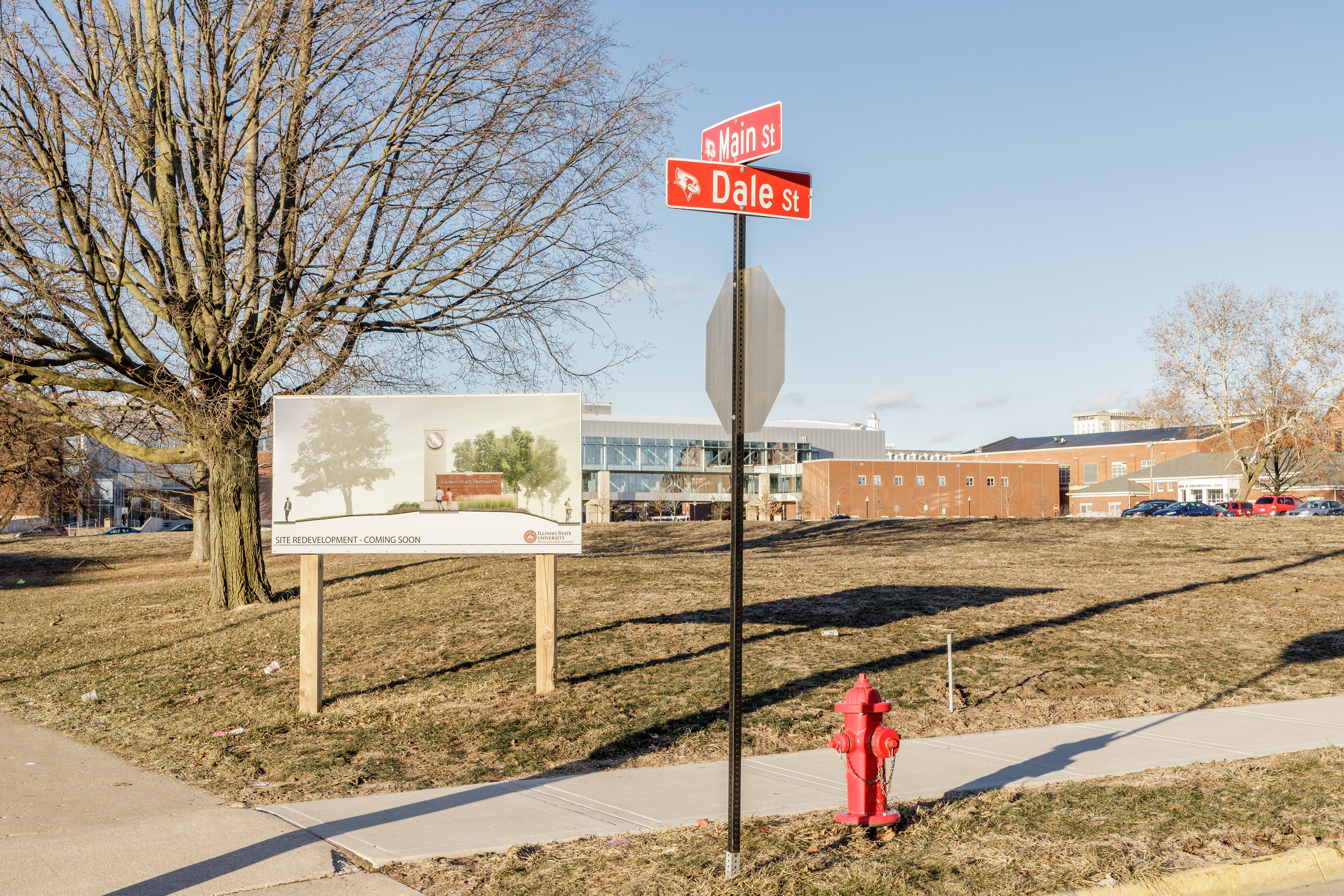 Isu Weighing Two Proposals For Student Housing Project | Wglt Pertaining To Illinois State University Calendar 2021