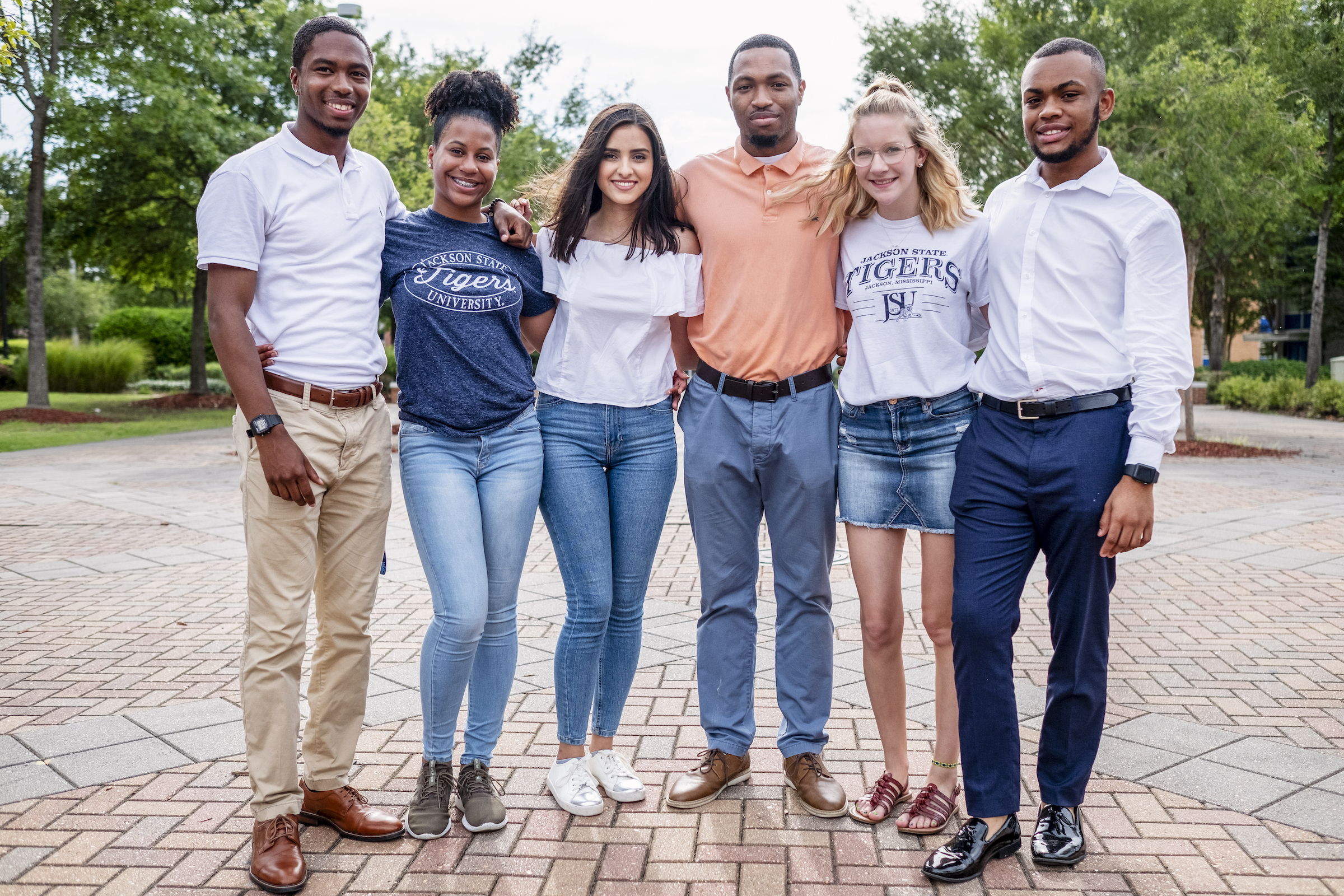 Jackson State University | Undergraduate Admissions | With Regard To Georgia State University Summer 2021