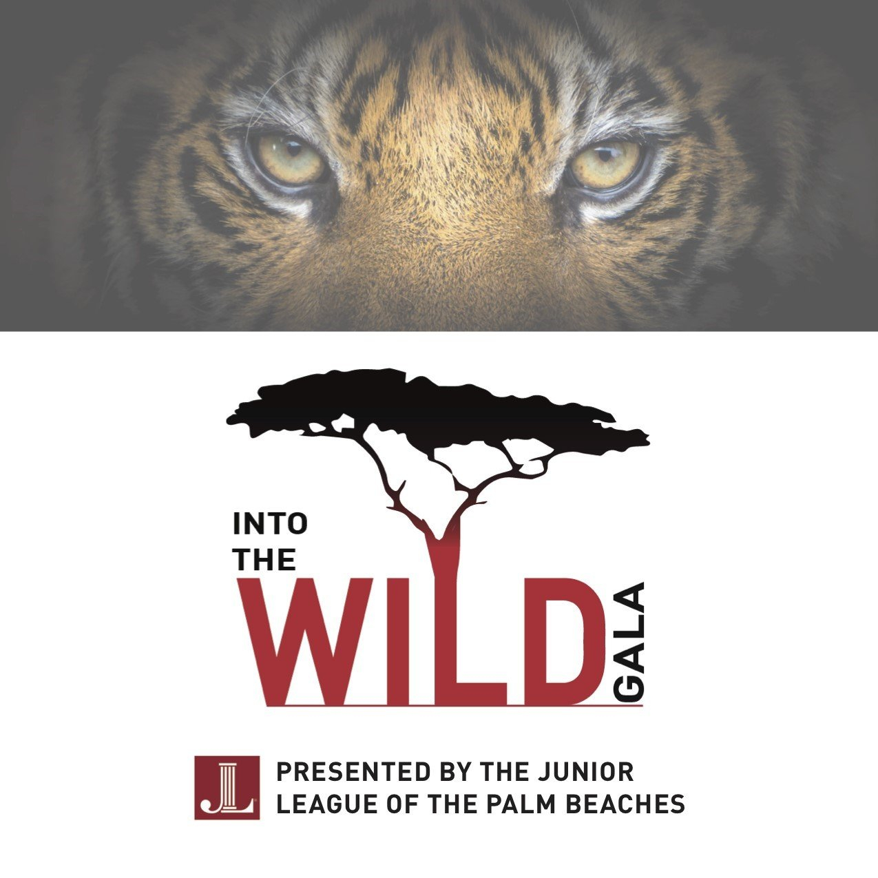 "Junior League Of The Palm Beaches Inaugural ""into The Wild"" Gala –  Livingfla Within Palm Beach County Auction Calendar"