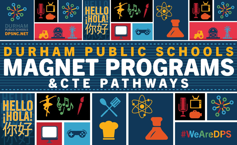Magnet Programs / Lottery Notification Process And Timeline Regarding Durham Traditional School Calendar