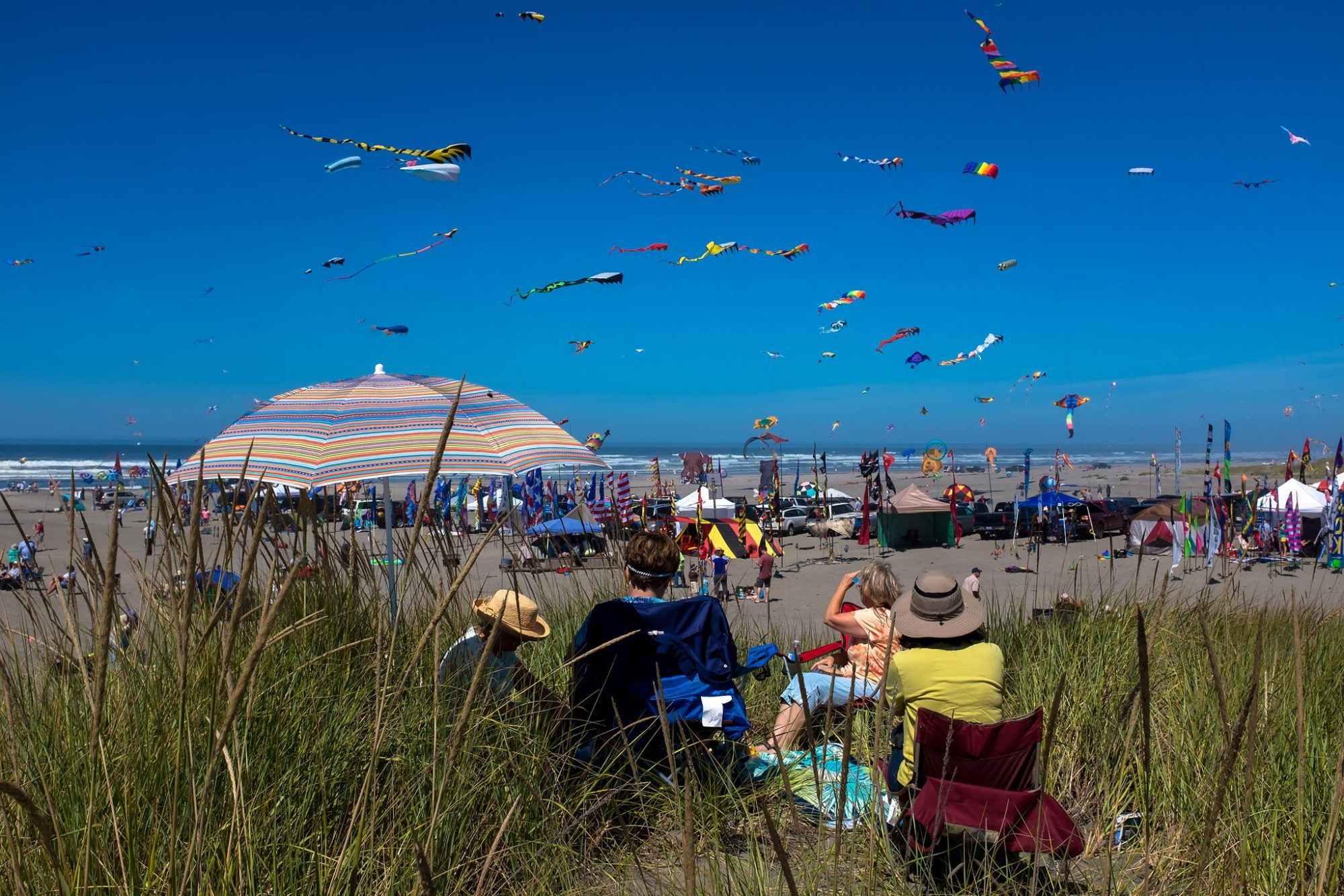 Main Events - Visit Long Beach Peninsula Within Long Beach Wa Events Calendar 2021