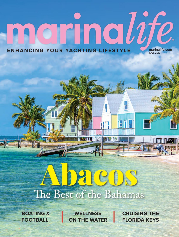 Marinalife Magazine – Fall 2018Marinalife, Llc – Issuu In Bethel Park Public School Calendar 2021 20