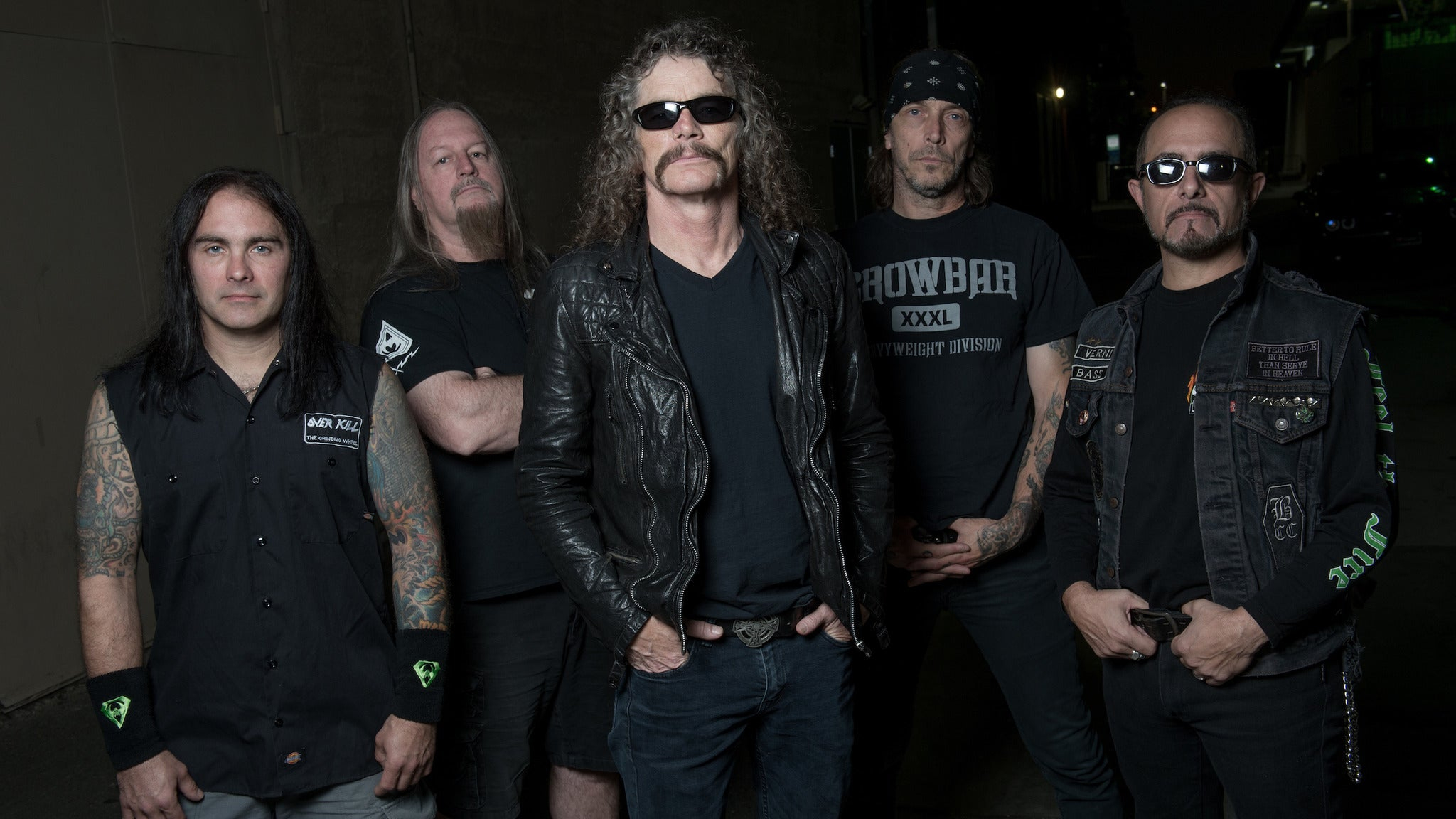 Overkill With Regard To House Of Blues Anaheim Calendar