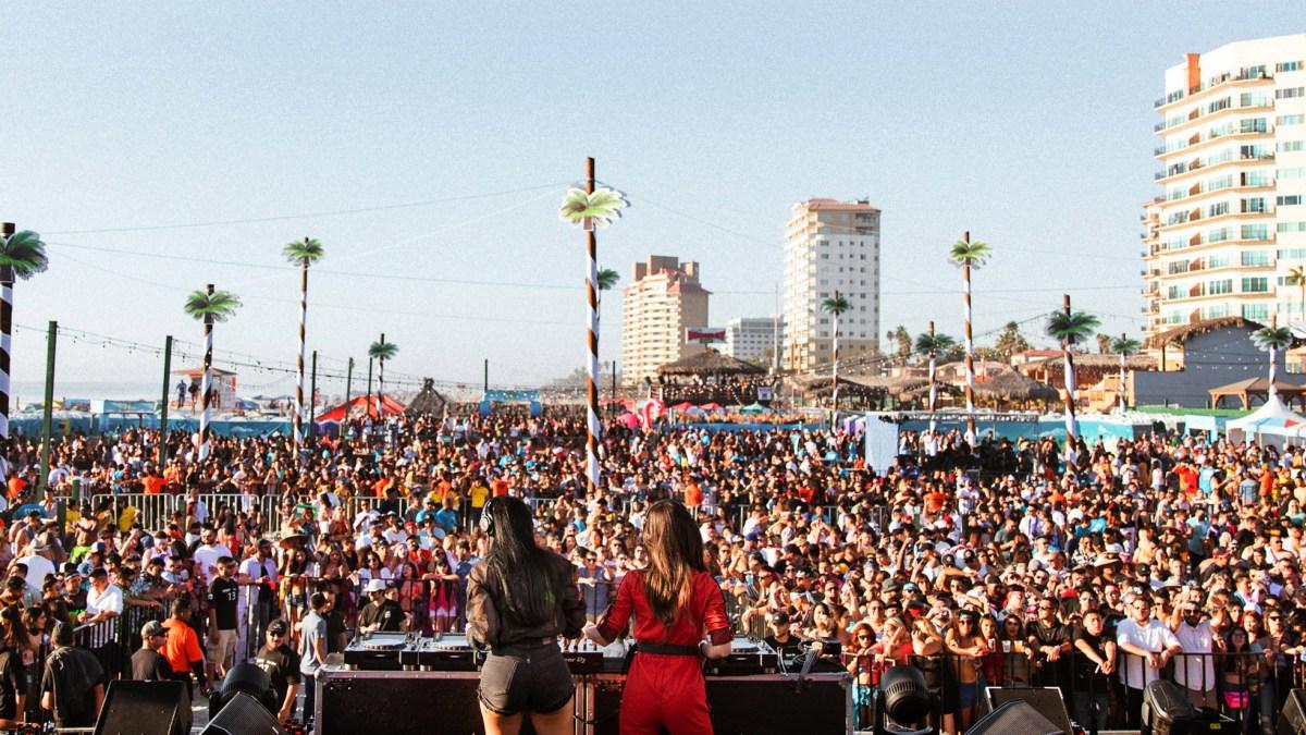 Ozuna And J Balvin To Headline 2021 Baja Beach Fest, Which Pertaining To Kenosha Unified Spring Break 2021