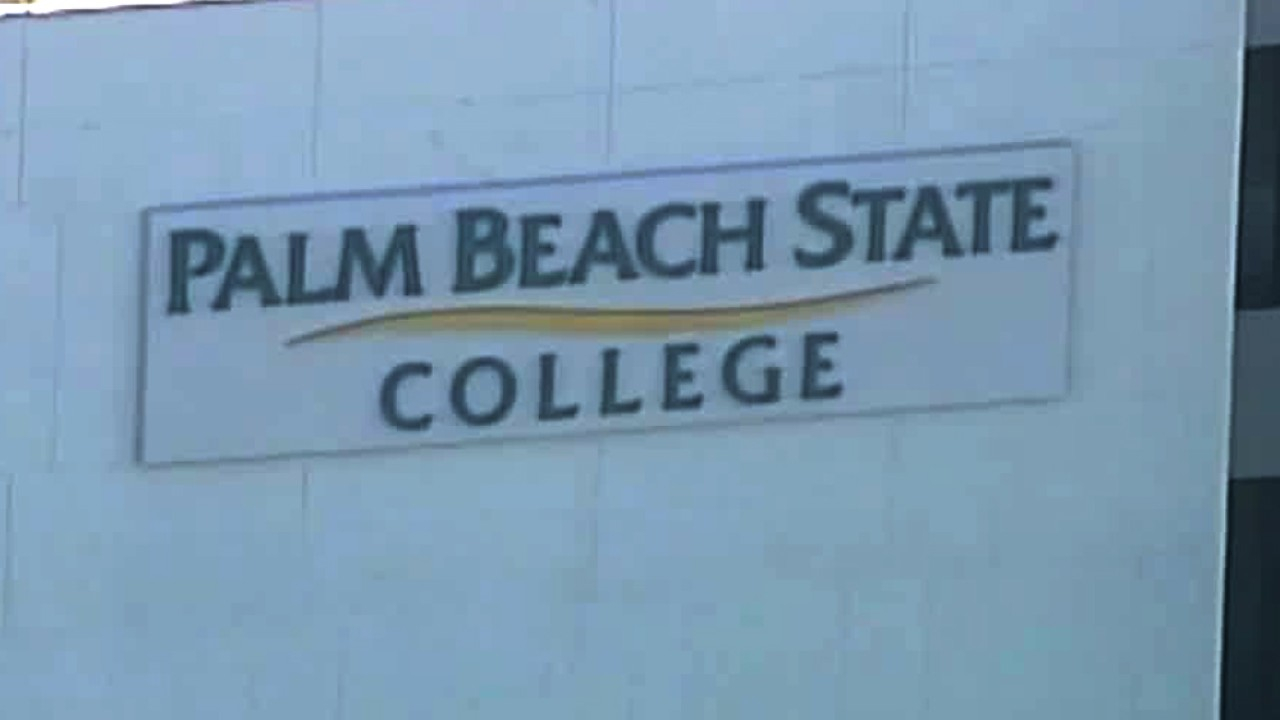 Palm Beach State College Suspending All Classes Starting Intended For Palm Beach State College School Calendar
