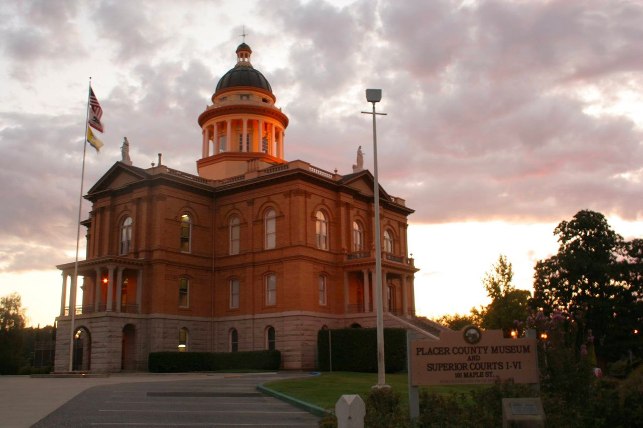 Placer County Courthouse (Auburn) – 2020 All You Need To Within South Placer Court Schedule