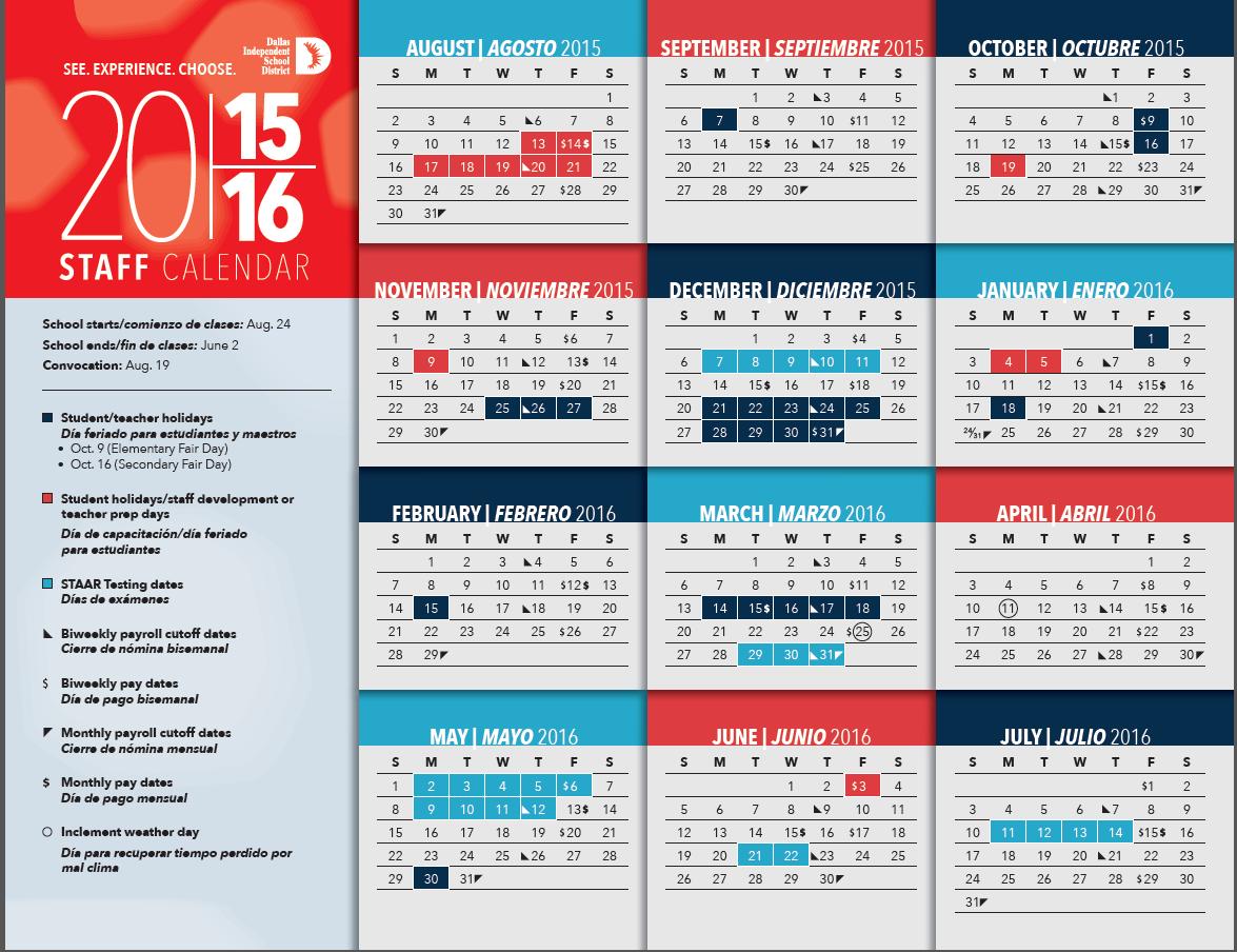 Principal. Handbook. School Leadership. Revised 09/2/ Pdf Inside Colorado Jefferson County Teacher Calendar 2015/2020