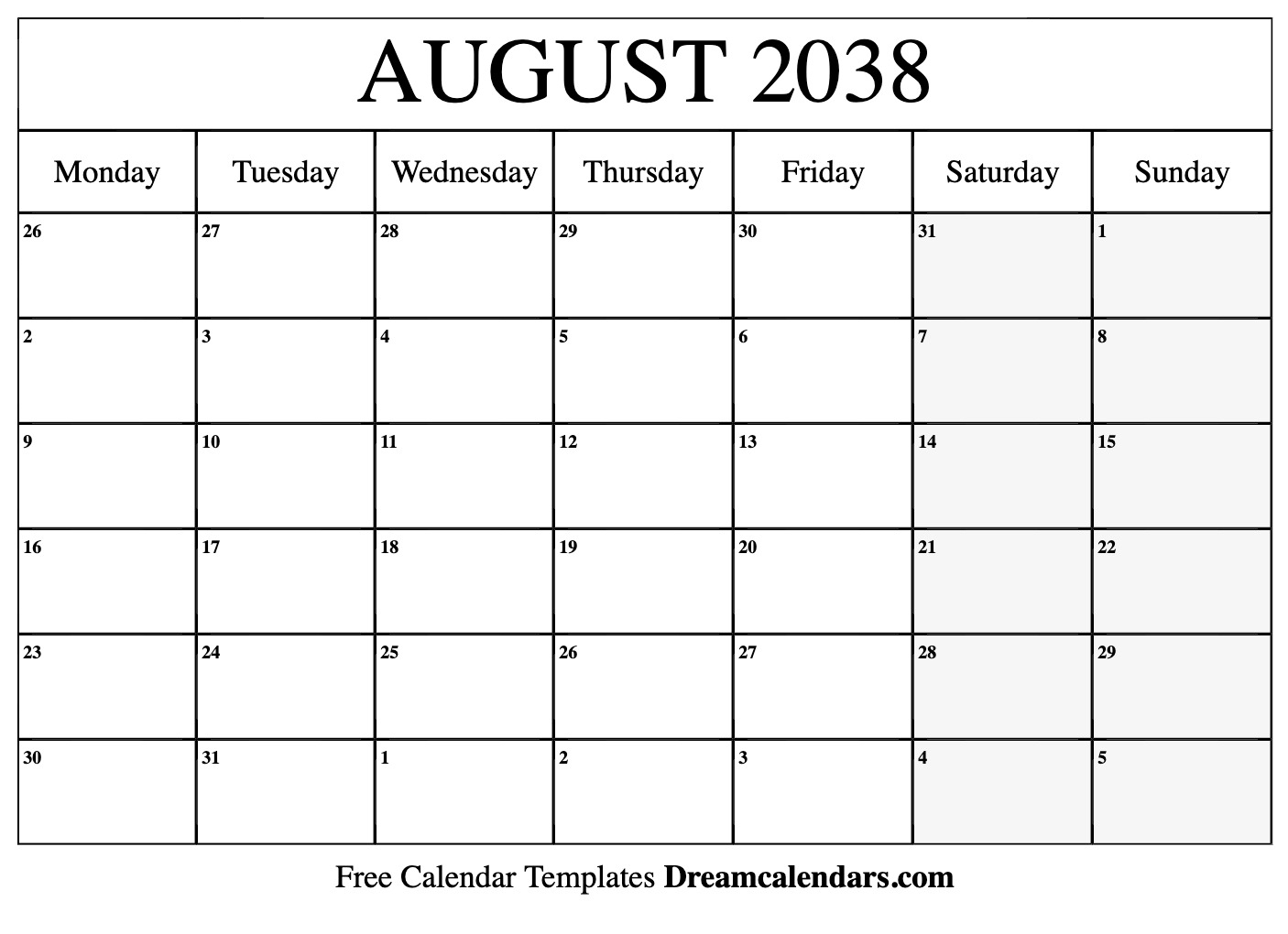 Printable August 2038 Calendar Regarding Printable Sunrise Sunset Times 2021