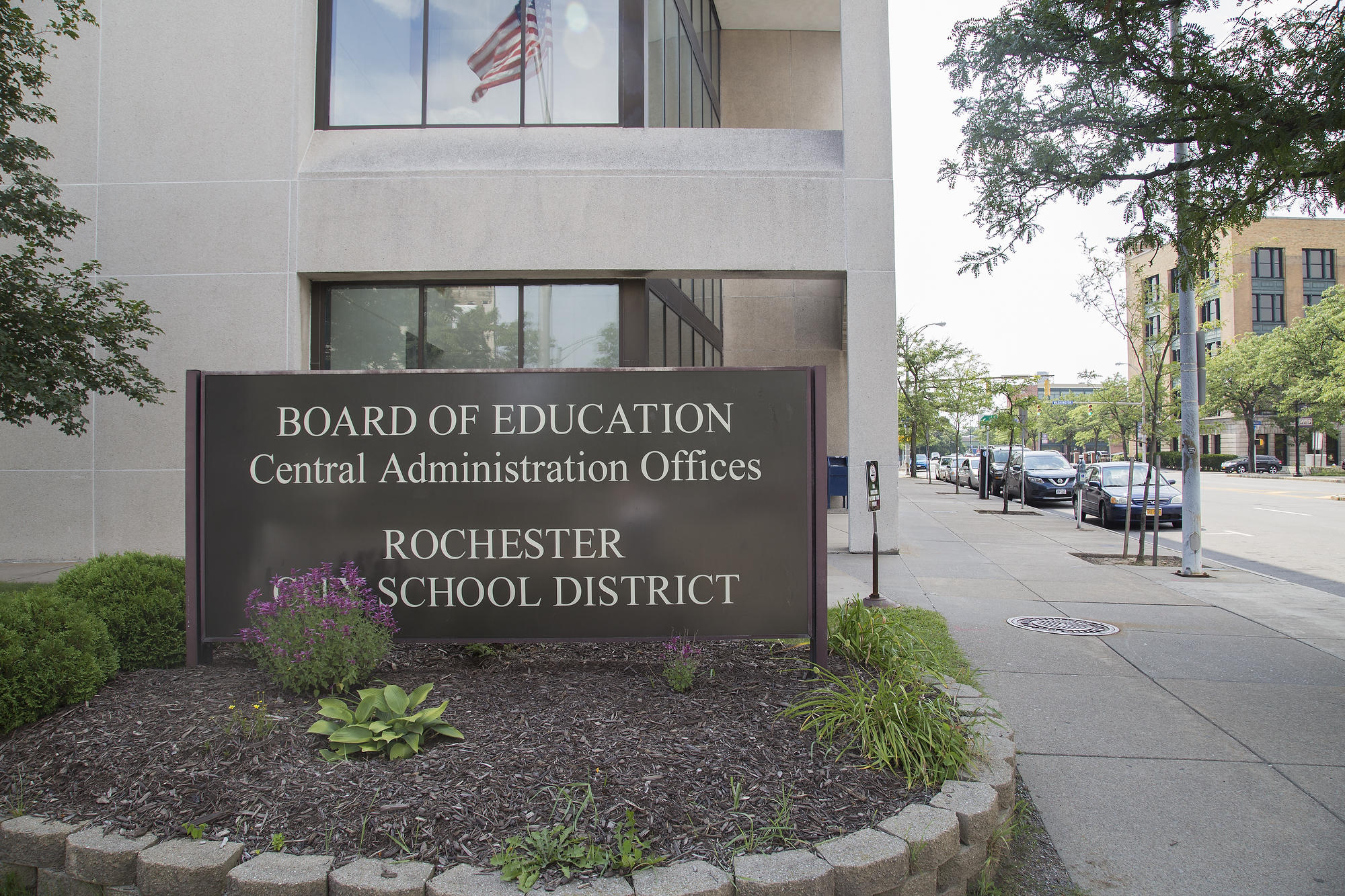 Proposed Rochester City School District Budget Calls For Regarding Rochester City School District Calendar