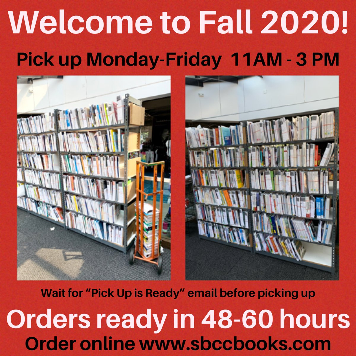 Sb City College (@santabarbaracc)   Twitter Inside When Does 2020 Fall Semester Begin At Uc Santa Barbara