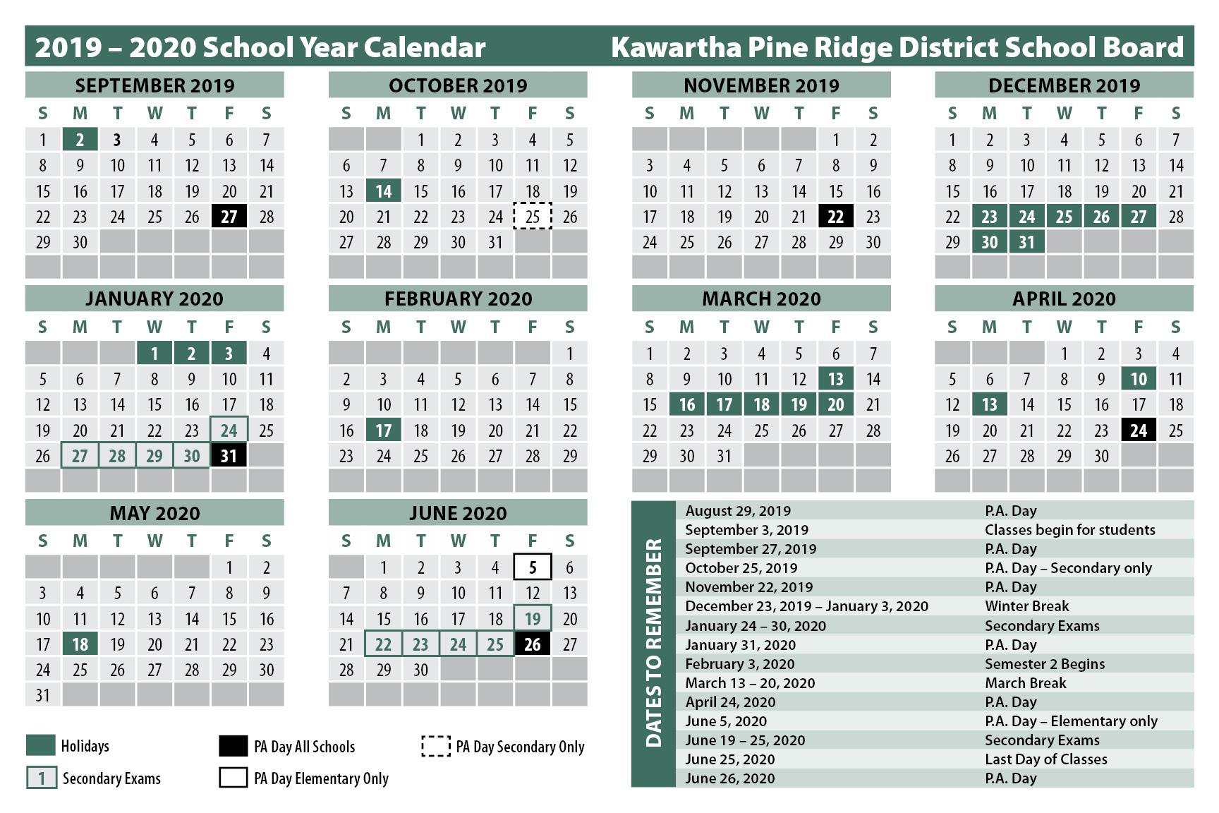 School Calendars Inside Durham County Schools School Calendar