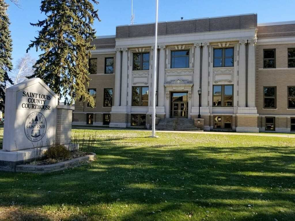 St. Louis County Courthouses Reopening Monday Regarding St Louis County Court Calendar Hibbing