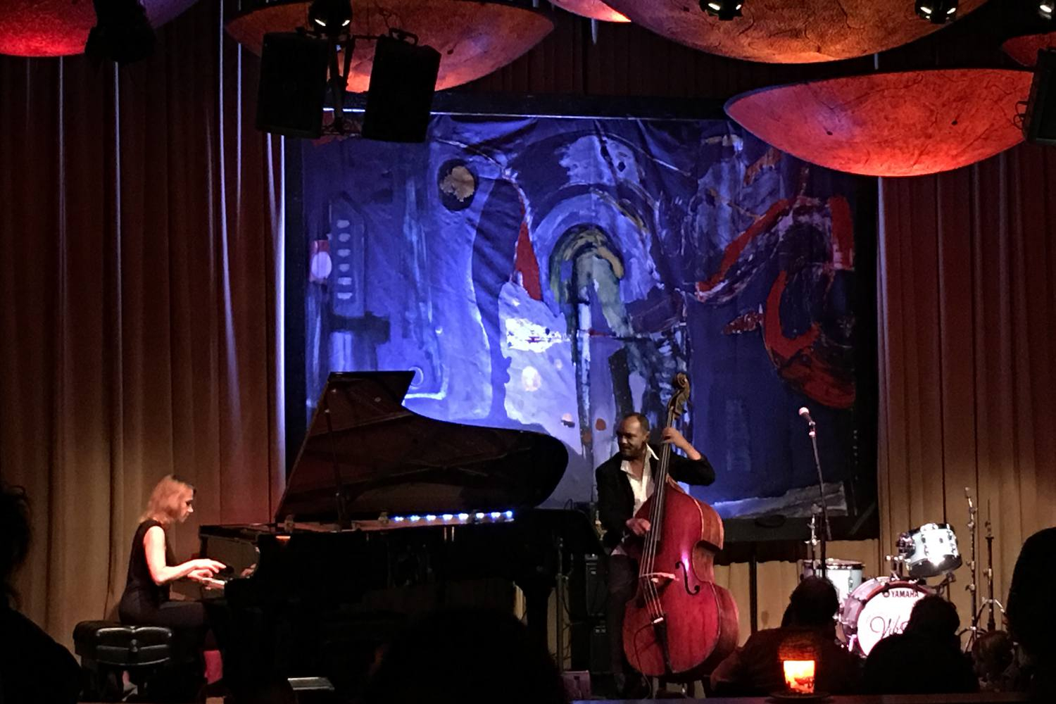 The Best Jazz Clubs In Los Angeles Inside Catalina Bar And Grill Calendar