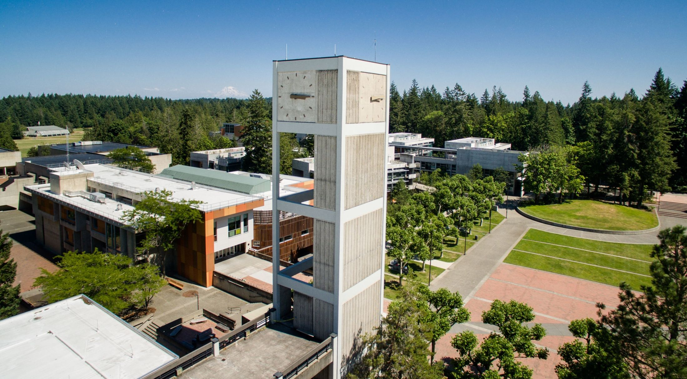 The Evergreen State College Remains A Safe, Flexible With Regard To Evergreen State College Academic Calenar