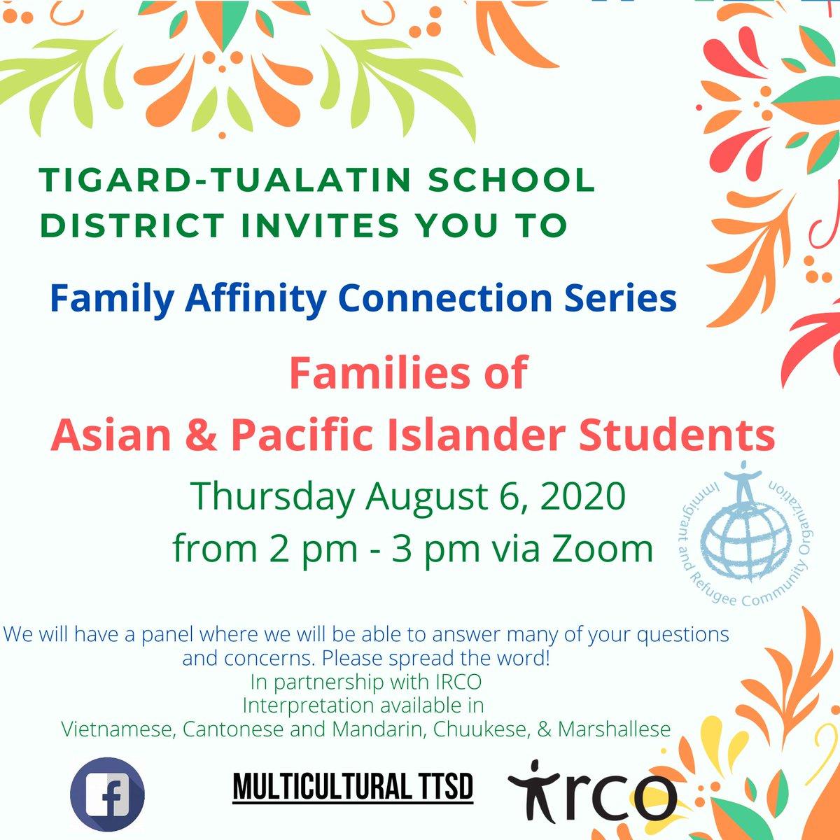 Tigard Tualatin Sd (@tigardtualsd) | Twitter For Tigard Tualatin School Calendar 2021