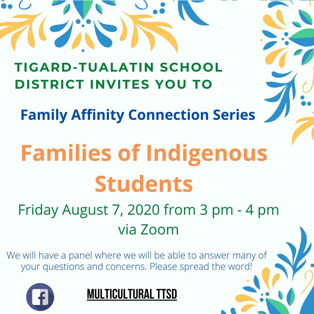 Tigard Tualatin Sd (@tigardtualsd) | Twitter Throughout Tigard Tualatin School Calendar 2021