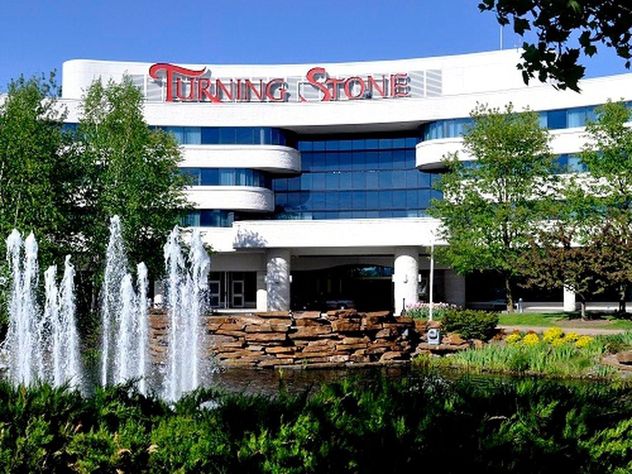 Turning Stone And Other Oneida Nation Casinos Plan June 10 Within Turning Stone Bingo Hall Calendar