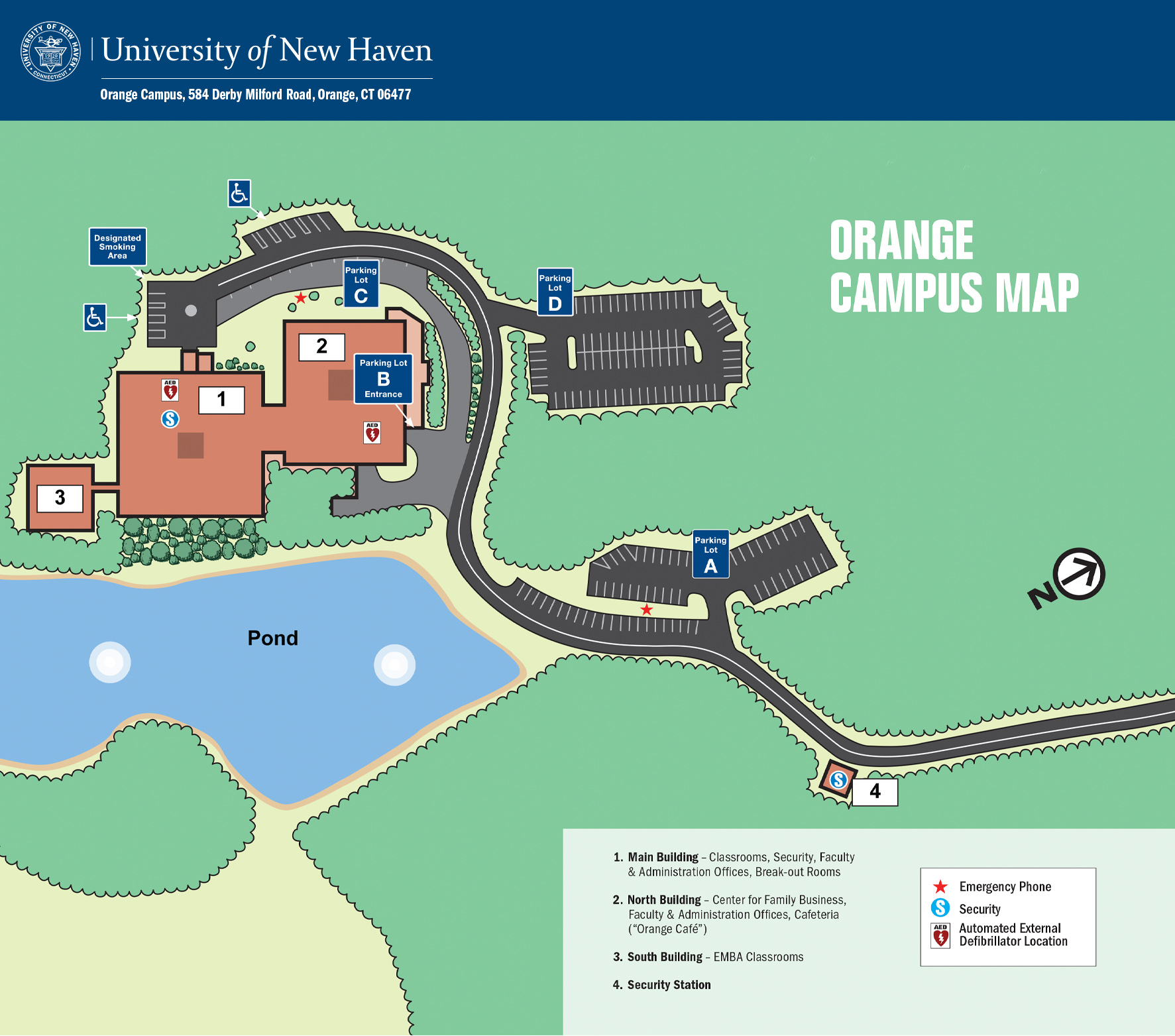 University Of New Haven Orange Campus – University Of New Haven Within University Of New Haven Ct Calender