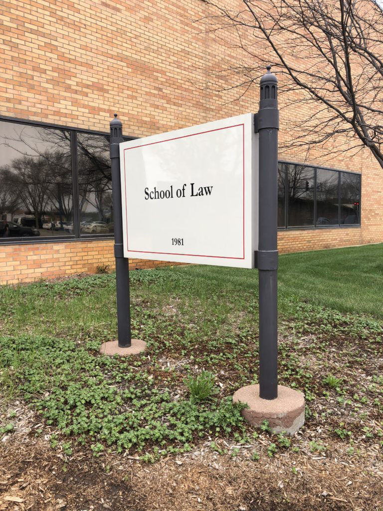 University Of South Dakota Law School Facing Challenges But Throughout University O South Dakota School Schedule