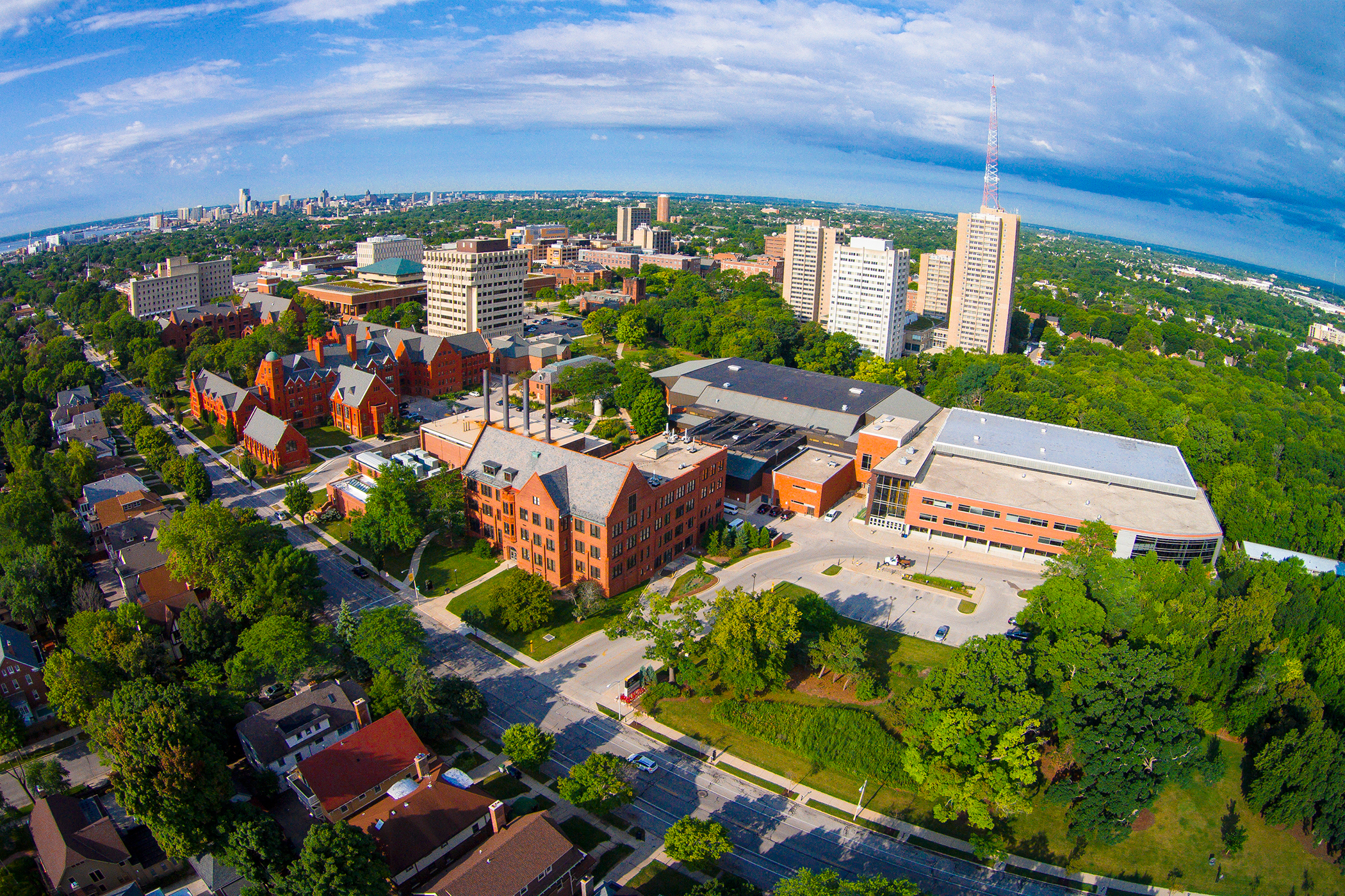 University Of Wisconsin-Milwaukee with regard to Academic Caledar University Of Milwaukee Wisconsin