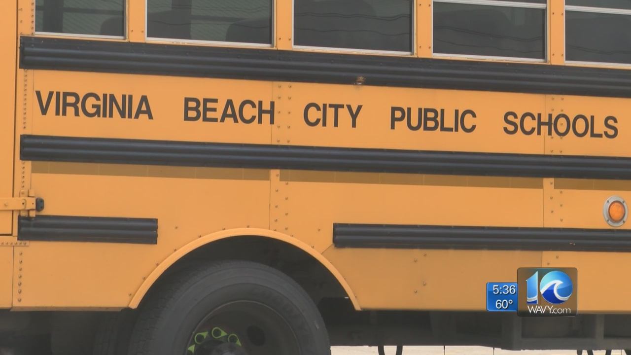 Vbcps Outlines Three Possible Scenarios For The Reopening With Va Beach Schools Staff Calendar