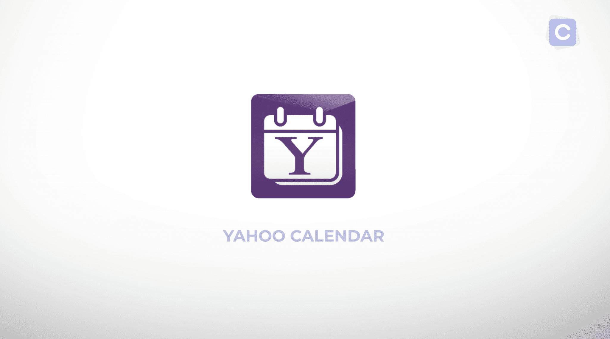 Yahoo Calendar Productivity Tip Guide – Calendar Intended For Yahoo Calendar App Android