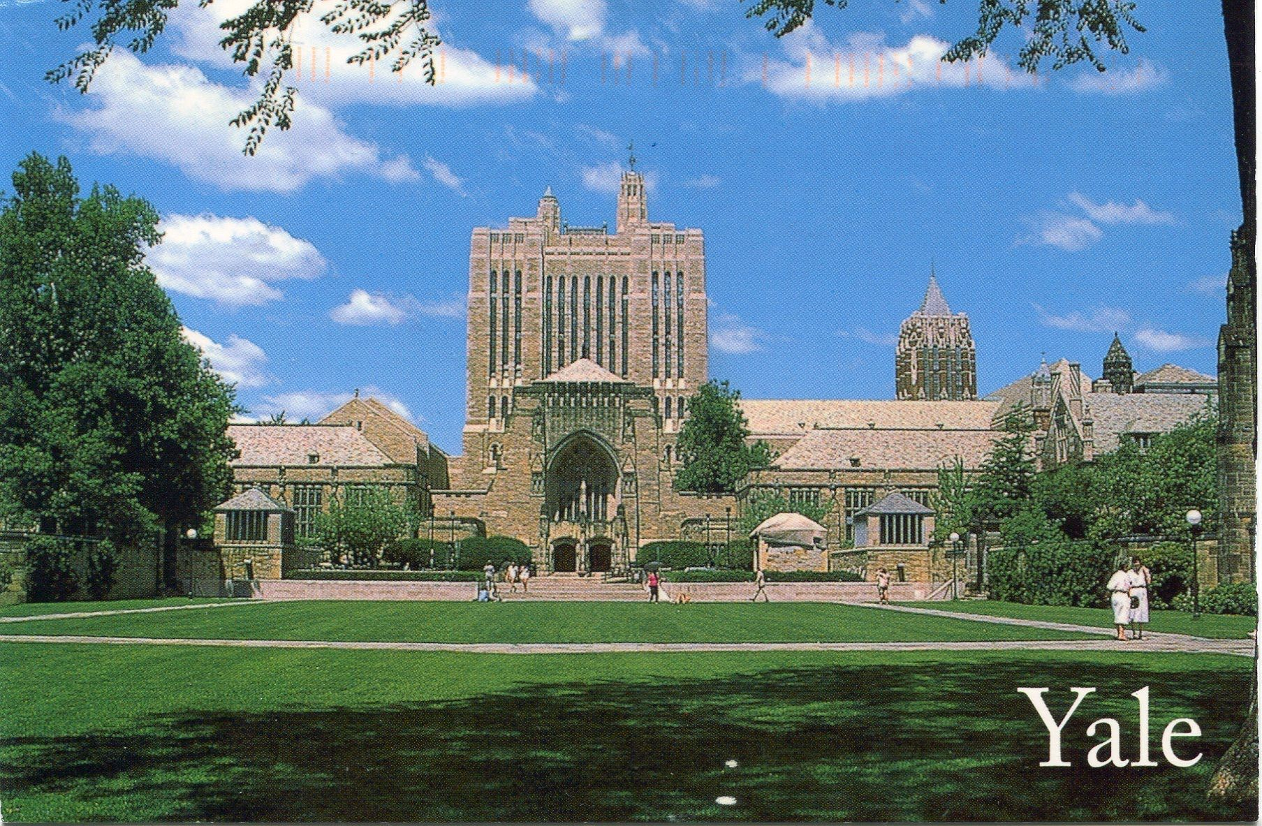 Yale University New Haven, Ct 6520, #collegesinusa In University Of New Haven Ct Calender