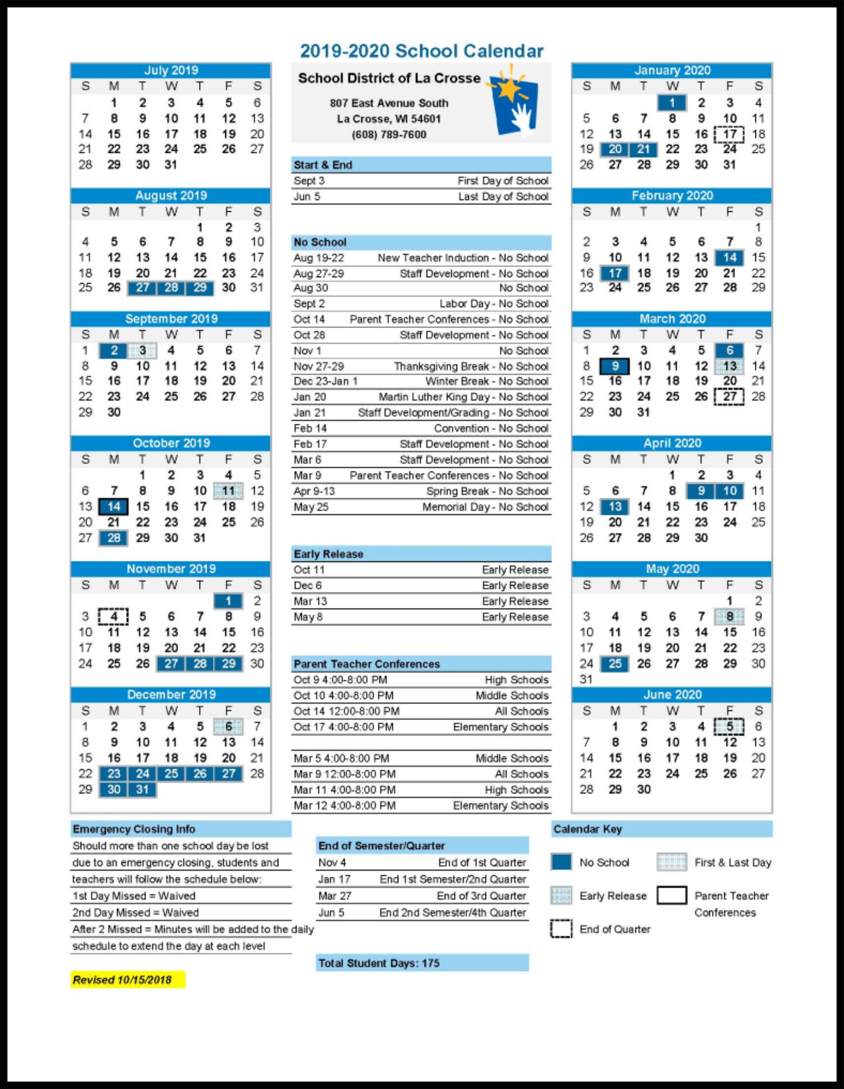 Year Round School Faqs – Northside For Year Round School Schedule Sample