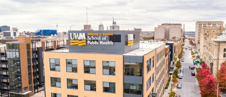 Zilber School Of Public Health For Academic Caledar University Of Milwaukee Wisconsin