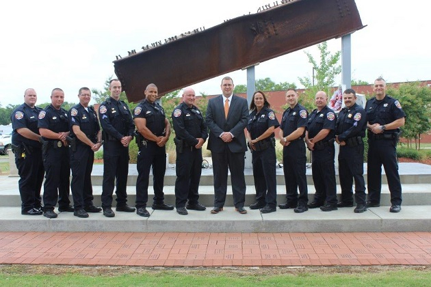 10 Rutherford County Sheriff Office Employees Awarded For With Regard To Rutherford County Schools Printable Calendar