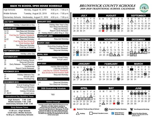 2019 2020 School Calendars Now Available For Spring Calendar 2020 Collin County Community College