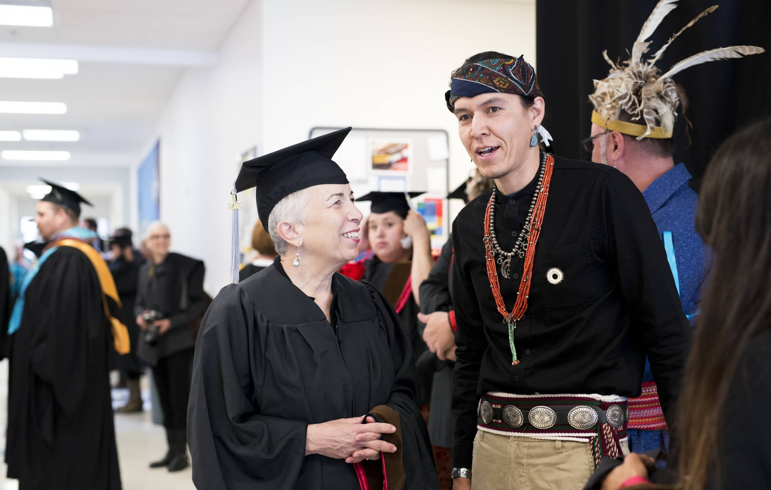 2019 Iaia Commencement Ceremony > Institute Of American Pertaining To When Is Spring Break Santa Fe Nm Public Schools