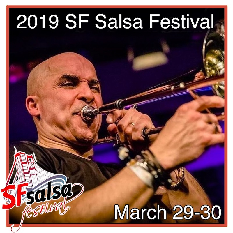 2019 Sf Salsa Festival Happening This Month! – Salsa Vida Sf In Salsa By The Bay Calender