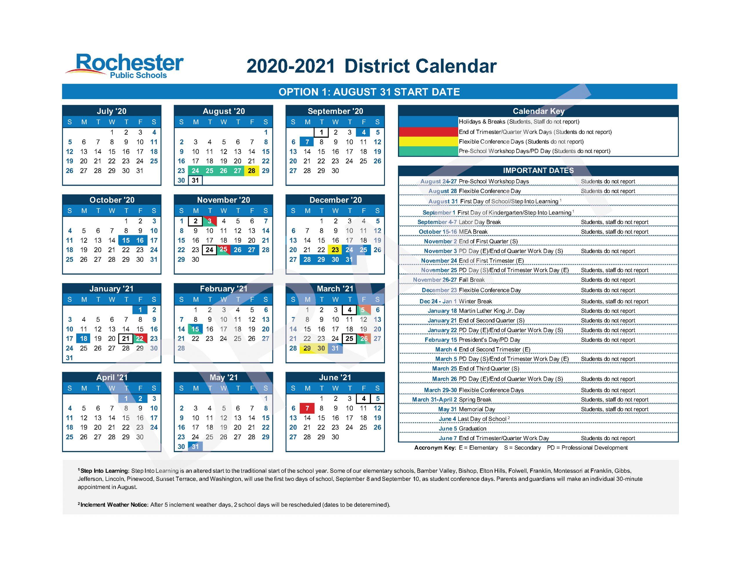 2020 2021 Calendar Options Survey For Google Calendar 2021 Sign In Page