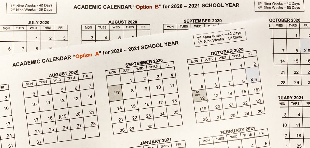 2020–2021 Student Academic Calendar Options Inside Spring Calendar 2020 Collin County Community College